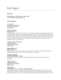 How To List Degree On Resume Example Degree On Resume Examples Associates Sample Listing Education 11