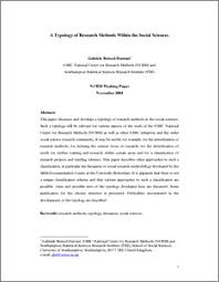 Sample of a research paper hypothesis        original papers