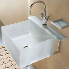 bathroom sink. Kubo2 Deep Bathroom Sink