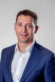 Joel Beebe - Board Member