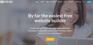 how to make a free how to create a website free of cost