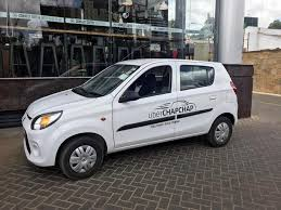 following the kenya uber deal car manufacturers such as suzuki are seeking to grow their panies in africa they are aiming at expanding their business