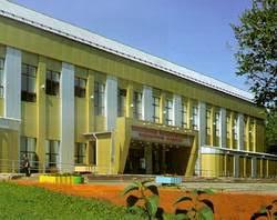 Курсовые дипломные работы по медицине решение контрольных для  Кемеровская государственная медицинская академия КемГМА