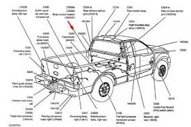 similiar ford f 150 diagram keywords crossfire injection engine on 2004 ford f 150 door wiring diagram
