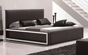 elegant contemporary bed frames king regarding frame decor 14 contemporary bed frames a75
