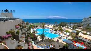 Hotel De Las Americas Hotel Gala Playa De Las Americas Spain Youtube