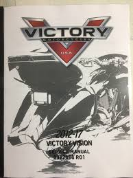 2012 2017 victory vision part 9927626 r01 service shop repair manual Victory Motorcycle Wiring Diagram 2011 Victory Vision Wiring Diagram #31