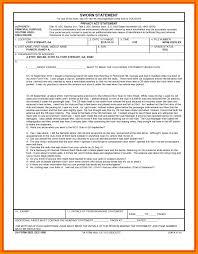 Sworn Statement Example 24 Da Form Sworn Statement Prome So Banko 22