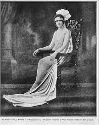 Pauline Curran; Tasmania's first princess - ABC (none ...