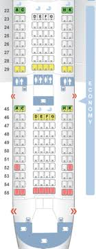 Boeing 787 8 Dreamliner Seating Chart The Definitive Guide To Japan Airlines U S Routes Plane