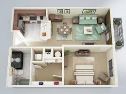 Best   Bedroom Apartments Ideas On Pinterest - College apartment interior design