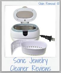 sonic jewelry cleaner reviews share yours read others