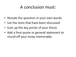 conflict essay writing conclusion<br > 23