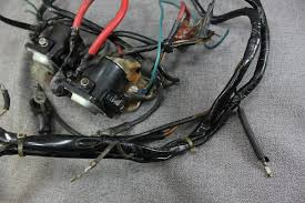 omc stringer v8 ford 302 175hp 190hp 980936 wire harness solenoids ships today if you order before 12pm est mon fri