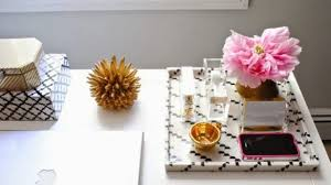 diy office supplies. amazing lucite desk accessories within a bubbly lifegold leaf diy office supplies life intended u