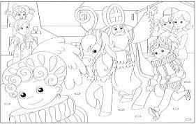 De Hanze Heet Sinterklaas Welkom In Ulft