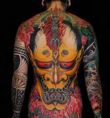 особенности татуировки в японском стиле онлайн журнал о тату