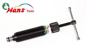 """<b>Hydraulic Ram</b> 10t - <b>Thread</b> 1-1/2"""" - HansTools Shop"""