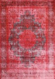 how to overdye a rug stop by azadi fine rugs to see their collection of overdyed