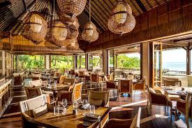 Indonesian Table Setting Jimbaran Beach Restaurants Where And What To Eat In Jimbaran Beach