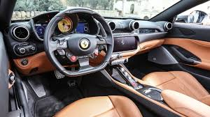 The car is named after the italian village of portofino and also manages to touch the v8 grand tourer company, california t. Ferrari Portofino 2018 Review California Is So Last Year Car Magazine