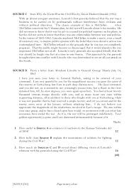 reading discussion essay