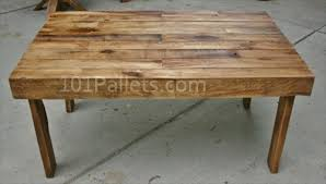 make pallet furniture. Try To Make The Diy Pallet Table, It Is Fun And You Will Have A Great Feeling After Making Something By Your Own For House. Furniture P
