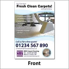 carpet cleaning flyer carpet cleaning brochures free carpet nrtradiant