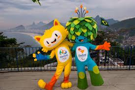 xxxi Летние Олимпийские игры  Копакабана
