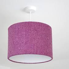 Purple Lamp Shade Best OL5