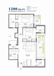 1000 sq ft house plans 2 bedroom indian style new 1000 sq ft house plans 1