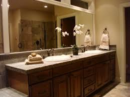 Master Bathrooms Pinterest Modern Master Bathroom Mirror Ideas Elegant Room Decor Pinterest