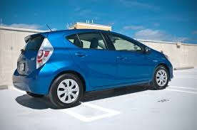 Prius c | The LAcarGUY Blog