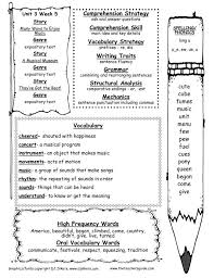 Finding Main Idea And Details Worksheets. Fifth Grade Reading ...