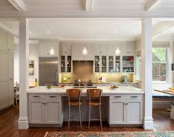Cole Valley Residence - Center of Attention traditional-kitchen