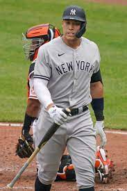 Yankees' Aaron Judge on recent slump ...