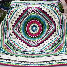 Sophie's Universe Crochet Pattern Unique Ideas