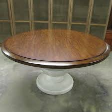thomasville furniture ernest hemingway round dining table free ship thomasville kitchen tables