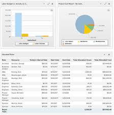 Project Budget Management Planview Ppm Pro Planview