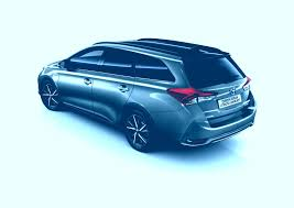 2017 Toyota Auris Release Date   2018 Cars Review