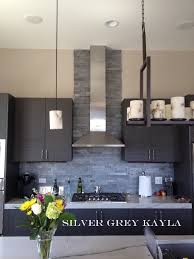 kayla silver grey kayla stacked stone