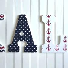 painted wooden letter n decorated letters painting and lettering designs paint