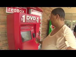 Own A Redbox Vending Machine Gorgeous How Redbox Is Gaining On Netflix YouTube