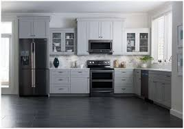 stainless steel appliances. Delighful Stainless 10 Best Practices For Kitchen Paint Colors With Oak Cabinets And Stainless  Steel Appliances With