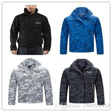 Wholesale Brand Top Quality Men Sport Bench Man Sport Bbq Jackets Bench Mens Jacket