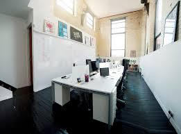 office space design. Group-workspace Office Space Design