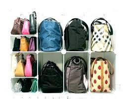 purse storage organizer closet storage ideas for purses purse storage ideas purse storage ideas handbag closet