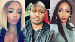 Rasheeda Frost And Husband Kirk Frost Are Bashed By Jasmine Washington For  Lying And Failing To Care For Kannon — Video Causes Heated Exchange, 'They  Only Pretend To Love Him'   Celebrity Insider