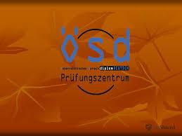 Презентация на тему Австрийский языковой диплом это документ  2 Австрийский языковой диплом это документ международного образца подтверждающий соответствие уровня владения немецким языком европейским стандартам