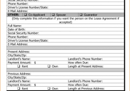 free lease agreement forms to print free printable application for employment template pictures of